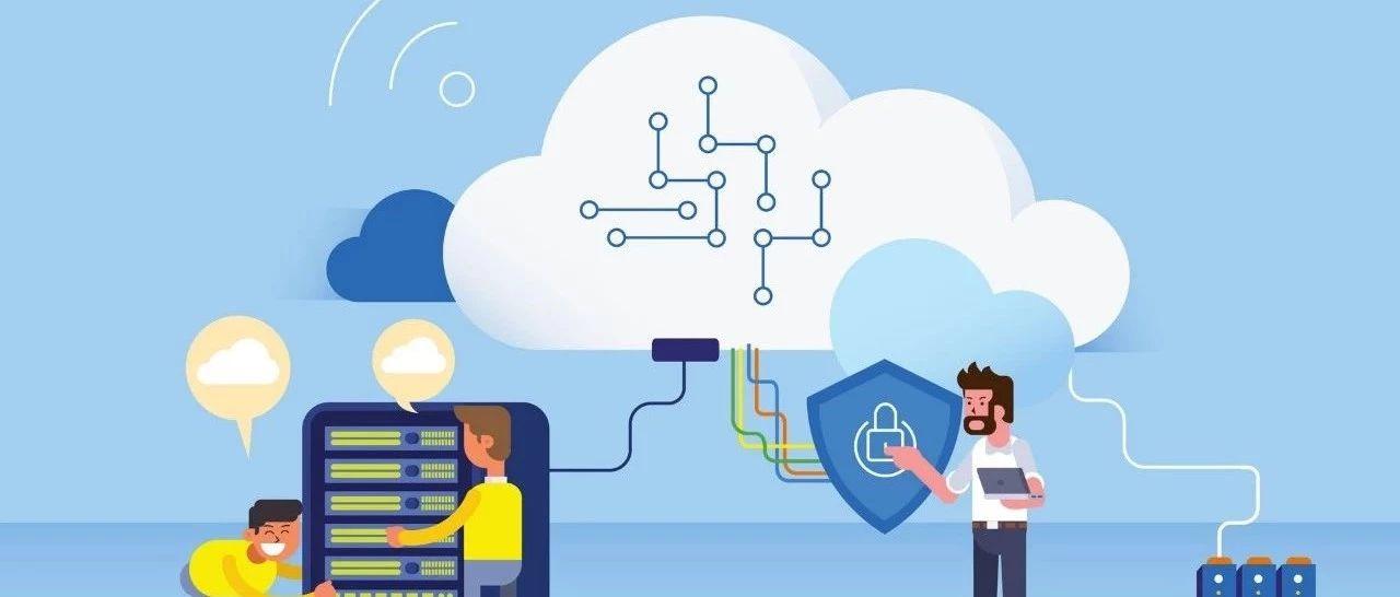 信服携手微软,探索云与安全MG线上娱乐生态合作新模式