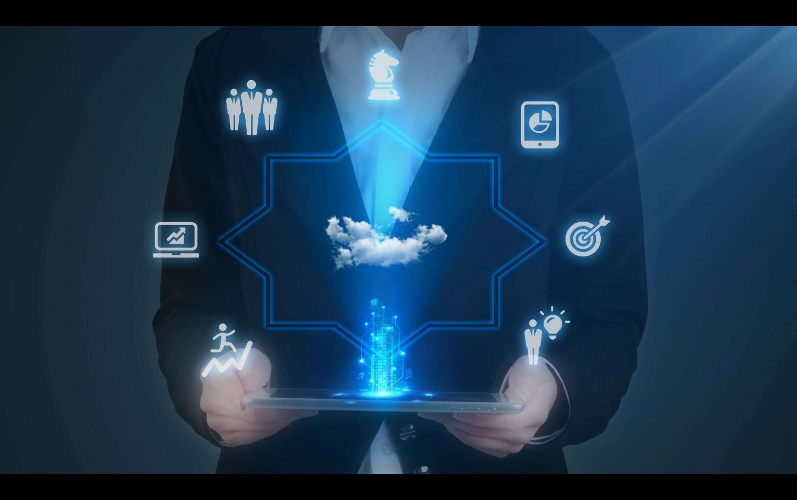 深信服同架构混合云,助力用户构建双模IT引擎