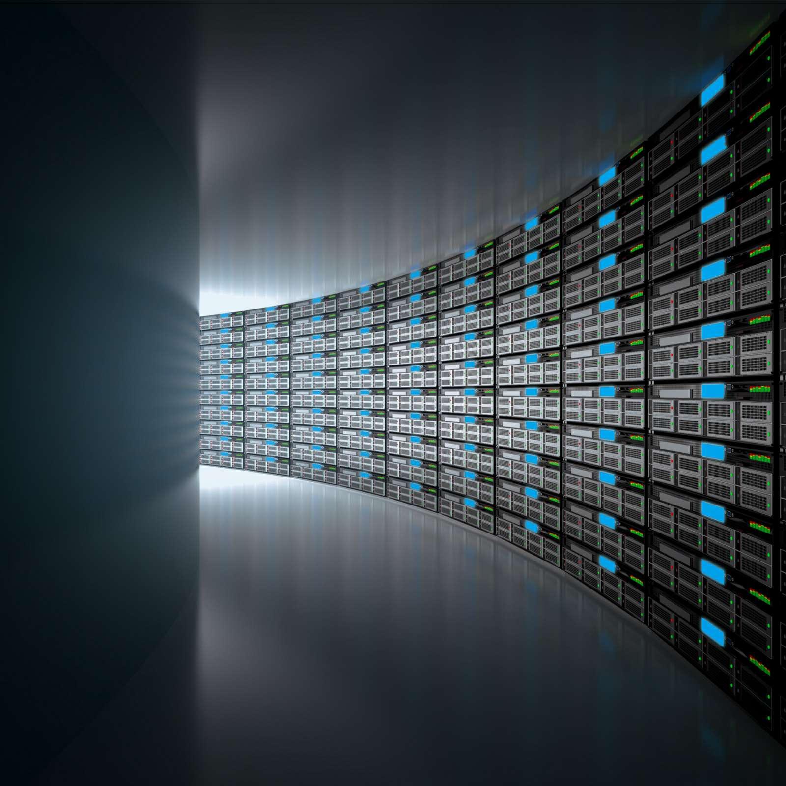 数据中心要云化?资源池建设不容忽视