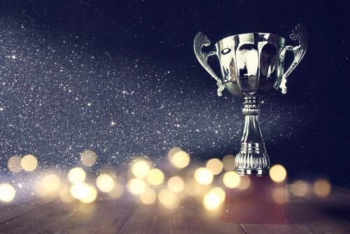获奖与荣誉