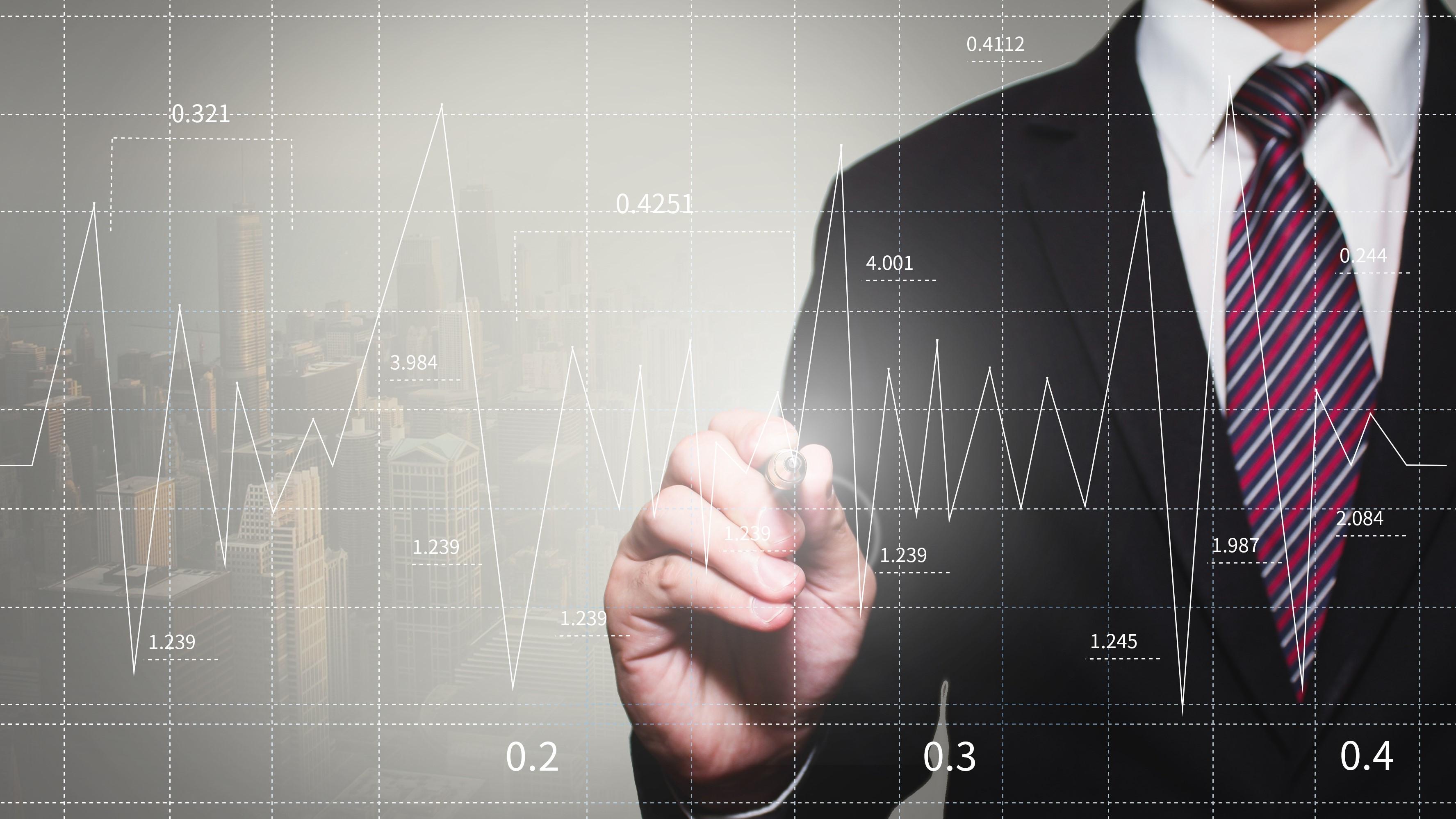 深信服安全大数据中台,赋能金融安全新态势